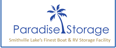 Return to Home Page of Paradise Storage - Smithville Lake